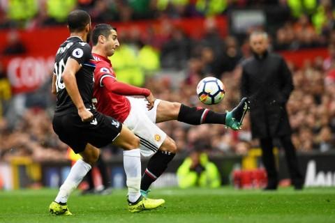 Mourinho Kesal Mkhitaryan 'Menghilang' dari Manchester United