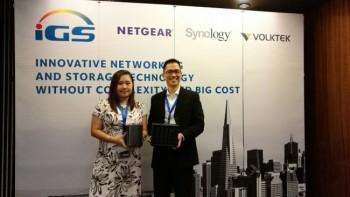 Synology Hadirkan NAS Anyar untuk Pengguna Bisnis dan Rumah, Apa Saja?