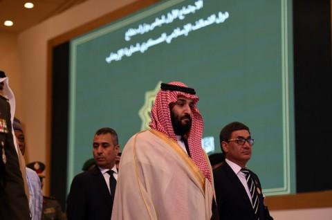 Usai Ledakan di Mesir, Koalisi Arab Saudi Bertekad Habisi Terorisme