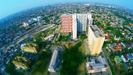 Berkonsep ToD, 70% Unit Apartemen Sentra Timur Residence Terjual