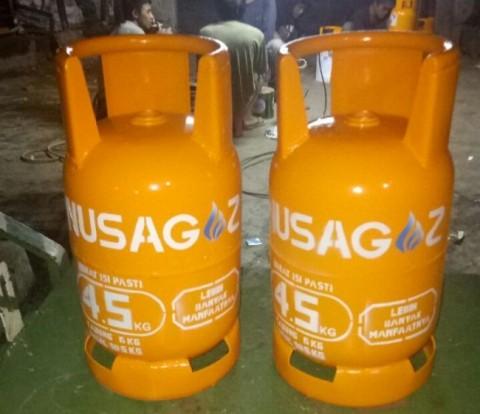 Vivo Jual LPG Murah, Pertamina: Itu <i>Gimmick Marketing</i>