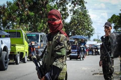 Pemberontak Moro Tuntut Kelanjutan Dialog Damai dengan Filipina