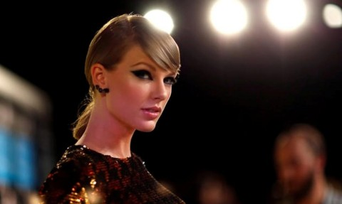 Album Baru Taylor Swift Berjaya di Billboard 200
