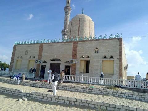 Bom Mesir dan Jurus Sektarianisme Kelompok Radikal
