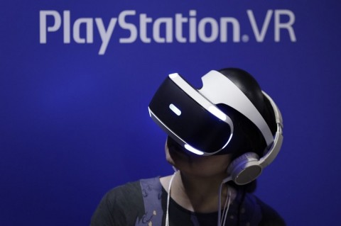 Soal VR, Headset Punya PlayStation Jadi yang Paling Laris