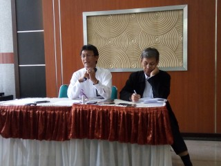 DJP Jateng II Berharap Wajib Pajak Ikut PAS Final