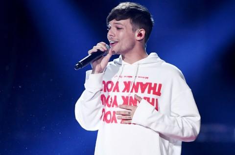 Louis Tomlinson akan Rilis Lagu Baru di Final X-Factor