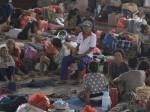 Pengungsi Gunung Agung Diprediksi Mencapai 70 Ribu Jiwa