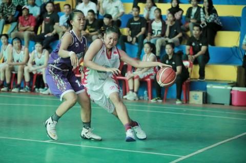 Merah Putih Samator Menangi Derby Jakarta