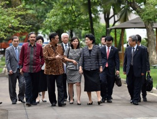 China Should Give a Wide Access for Indonesia's Product