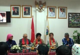 Indonesia Akan Hadapi Bonus Demografi, Mantan Presiden Meksiko Beri Saran