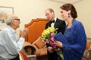 Penggemar Berusia 95 Tahun Ini Undang Pangeran Harry dan Meghan Bulan Madu di India