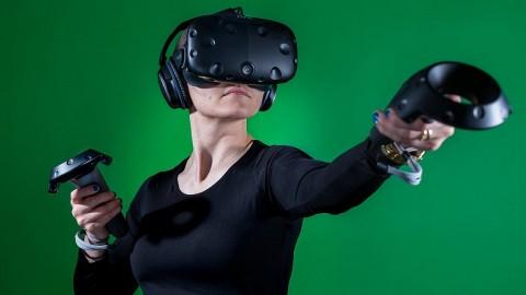 Agresif di Industri AR dan VR, HTC Investasi di 80 Startup