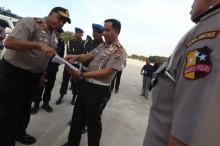Kapolda Sumut Pastikan Pernikahan Putri Jokowi Berjalan Lancar