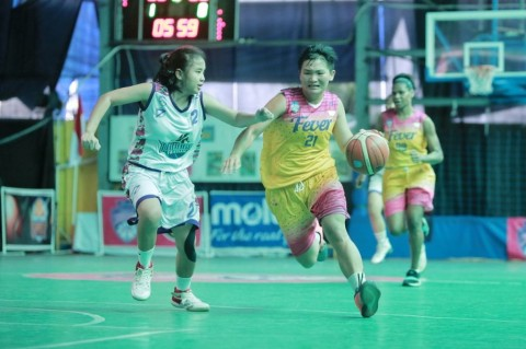 Surabaya Fever Menang dengan Margin 62 Angka