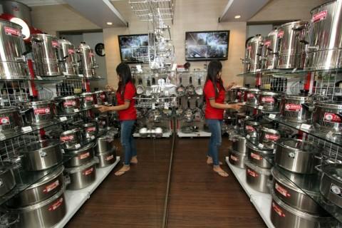 Kohler Bangun Pabrik di Indonesia
