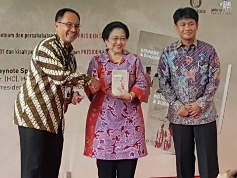 Kenangan Megawati 60 Tahun Lalu soal Percobaan Pembunuhan Soekarno