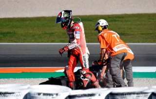 Jorge Lorenzo Ungkap Kelemahan Ducati