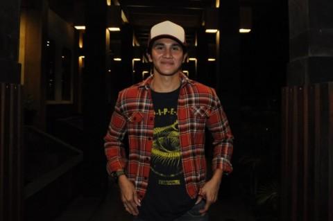 Vino G Bastian Tak Terbebani Sering Perankan Tokoh Legendaris di Film