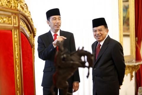 Indo Barometer: 67,2% Masyarakat Puas dengan Kepemimpinan Jokowi