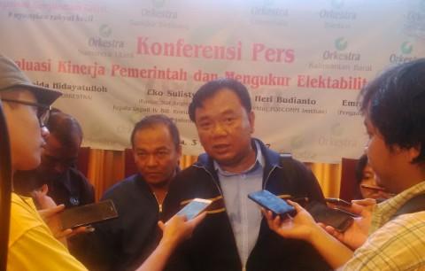 Jokowi Masih Punya 1,5 Tahun Realisasikan Janji Kampanye
