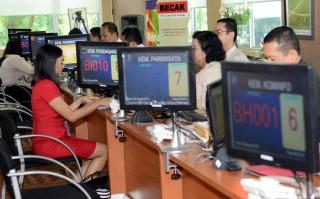 BP Batam Kembangkan Layanan Perizinan <i>Online</i>