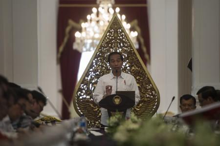 Presiden Disebut Segera Merombak Kabinet
