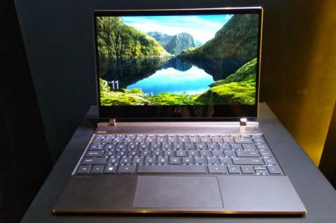 HP Juga Bawa Laptop Convertibel Spectre x360 ke Indonesia, Seperti Apa?