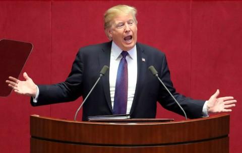 Trump Pindahkan Kedubes ke Yerusalem Keamanan Warga AS Terancam