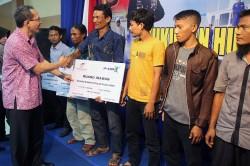 3.000 Nelayan di Cirebon Terima Asuransi Gratis