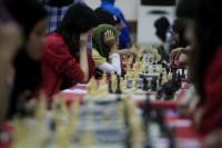Indonesia Sabet 13 Emas di Kejuaraan Catur Kelompok Umur
