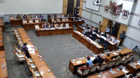 Arief Jawab Tudingan Katebelece di <i>Fit and Proper Test</i> Hakim MK