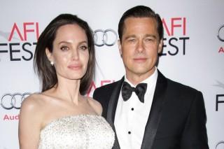 Angelina Jolie Mengira Main Film Bareng Brad Pitt akan Selamatkan Pernikahannya