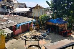 Jurnalis Diintimidasi saat Liput Proyek Rumah Deret di Tamansari