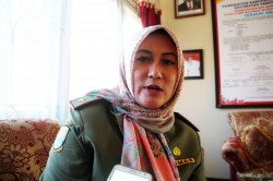 Lima Kasus Difteri Terjadi di Cirebon Sepanjang 2017