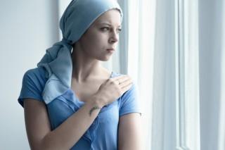 Penderita Kanker Rentan Alami Depresi