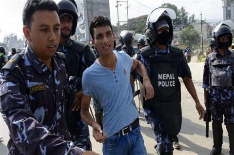 Ganggu Proses Pemilu Nepal, Hampir 1.000 Orang Ditangkap
