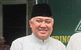 Din Syamsuddin Puji Keindahan Film Ayat-Ayat Cinta 2