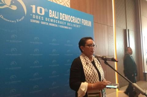 BDF 10: Demokrasi Harus Dimulai dari Keluarga