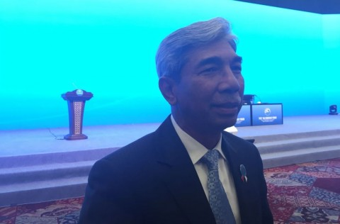 Gelaran BDF ke-10 Dipuji Delegasi Internasional