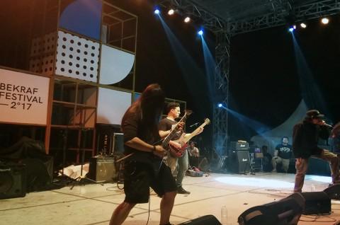 Filantropi Indonesia bakal Beri Dana Bagi Penggiat Seni dan Budaya