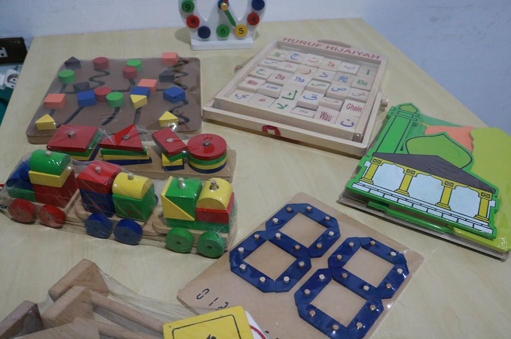 Untuk Anak Pilih Mainan Tradisional Atau Game Online