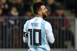 Hadapi Islandia di Piala Dunia 2018, Messi Harus Siapkan 23 Jersey
