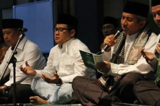 Umat Islam Indonesia Diminta Perkuat Persatuan