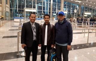 Alasan Keamanan, Mesir Deportasi Satu Mahasiswa asal Indonesia
