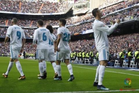 Daftar Pemain Real Madrid di Piala Dunia Antarklub