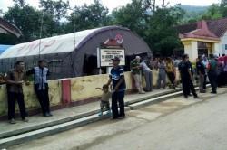 Warga Kecewa Jokowi Batal Kunjungi Pengungsian Wonogiri