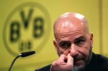 Dortmund Akhirnya Resmi Pecat Peter Bosz