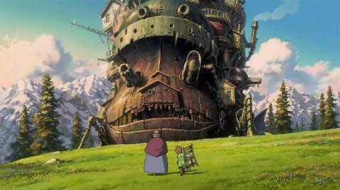 6 Film dari Studio Ghibli Tayang di Indonesia Tahun Depan