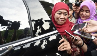 PAN Dukung Khofifah pada Pilgub Jatim 2018